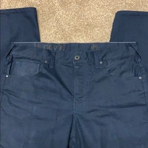 Hurley 84 Slim Pants - Navy